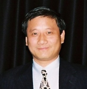 Image of ISCE Vice-President