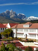 Image of Stellenbosch, South Africa